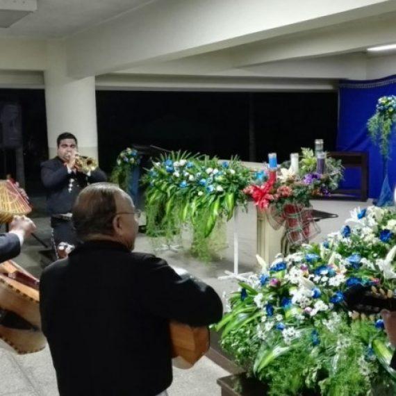 LA FIESTA DE LA INMACULADA CONCEPCIÓN EXPRESA LA GRANDEZA DEL AMOR DE DIOS
