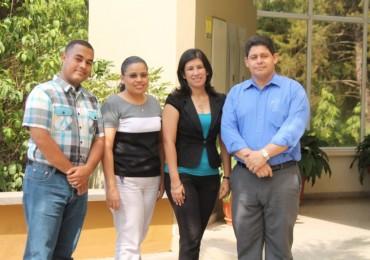 UNICAES APOYA ESTUDIOS DE DOCTORADO