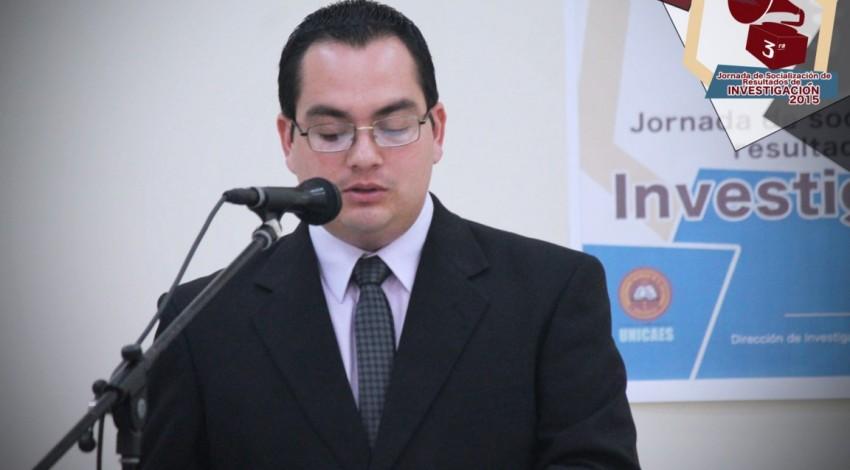 TERCERA JORNADA DE SOCIALIZACIÓN DE RESULTADOS DE INVESTIGACIÓN