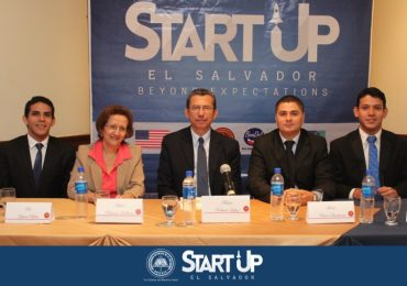 Start Up El Salvador, más que un congreso de marketing