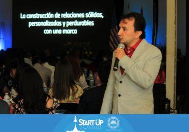 START UP SOBREPASÓ LAS EXPECTATIVAS EN SU SEXTA EDICIÓN