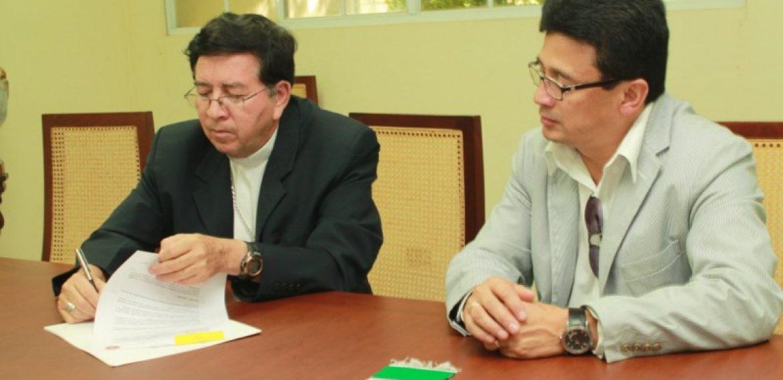 CONVENIO DE COOPERACIÓN ENTRE UNICAES Y UNIVERSIDAD INTERCULTURAL DE MÉXICO