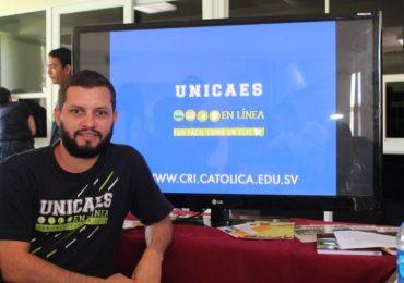 UNICAES ILOBASCO CELEBRA SEMANA CULTURAL EN HONOR AL 35 ANIVERSARIO