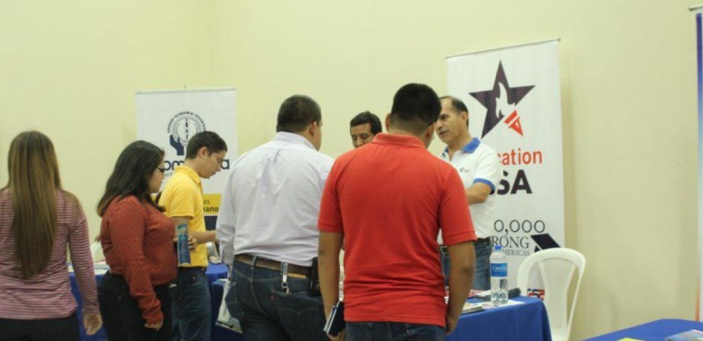 Expobecas: oportunidades de becas de post-grado en el extranjero