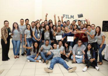 FILM FEST, UNA HISTORIA UNIVERSITARIA RESUMIDA EN PELÍCULA