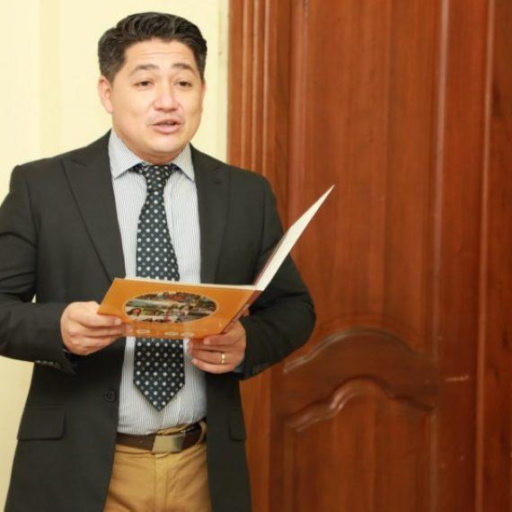 PADAWAN, UN CONVENIO DE COOPERACIÓN PROFESIONAL PARA ARQUITECTOS E INGENIEROS