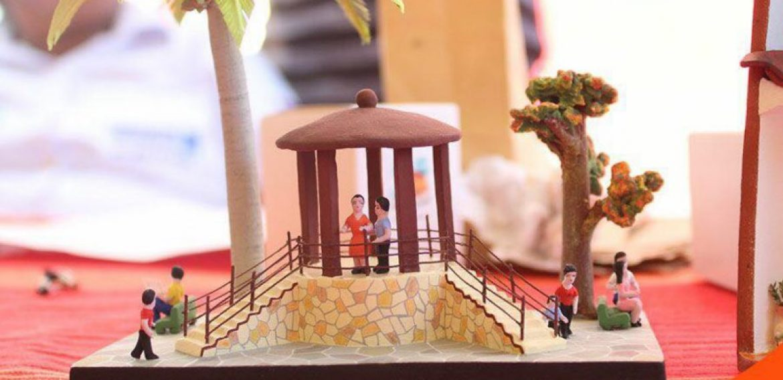 Festival del Barro, de un proyecto estudiantil a un encuentro turístico en El Salvador