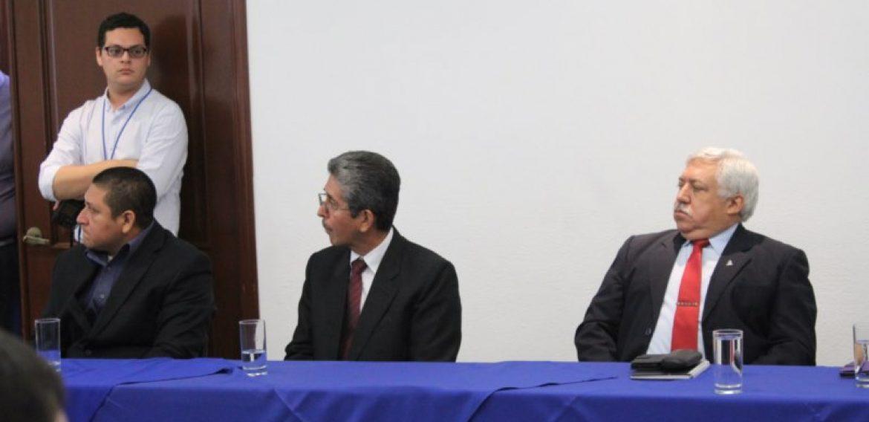 UNICAES PARTICIPA EN CONVENIO PARA GENERACIÓN DE ENERGÍA ELÉCTRICA