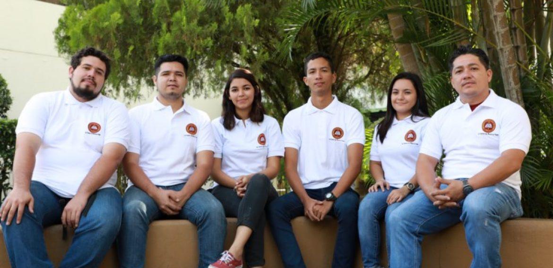 GUATEMALA: ARQUITECTOS DE UNICAES PARTICIPAN EN CÁTEDRA JORGE MONTES