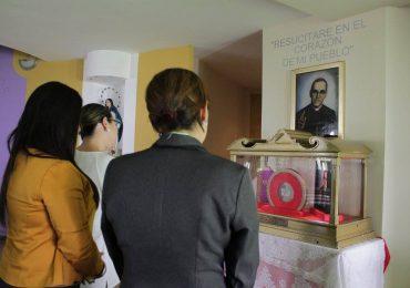 BEATO ÓSCAR ROMERO: UNA VIDA COHERENTE CON SU FE