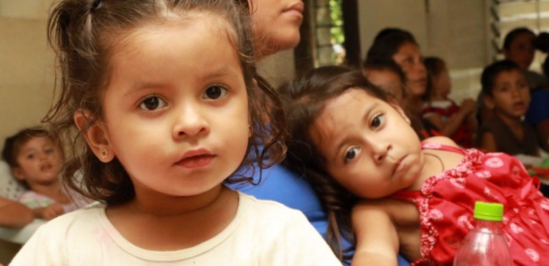 DESNUTRICIÓN INFANTIL, UN ESFUERZO DE INVESTIGACIÓN ENTRE UNICAES Y AVES