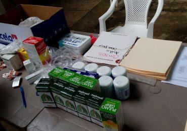 JORNADA MÉDICA: UNA ASISTENCIA PARA PERSONAS DE LA TERCERA EDAD