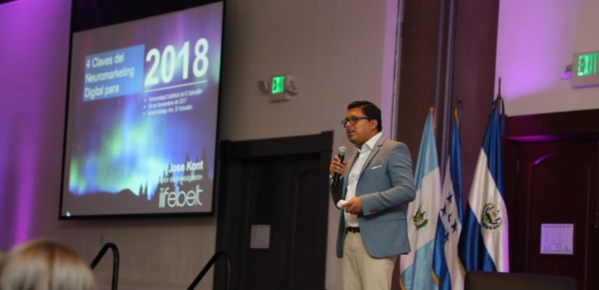 CONGRESO MARKETTING 4.0: LÍDERES EMERGENTES