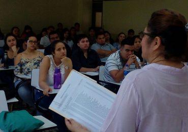 CURSO DE BIOSEGURIDAD: PARA UNA ATENCIÓN MÁS SEGURA DEL PACIENTE