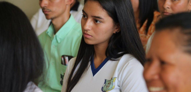 SCIENCE GIRL CAMP, UN CAMPAMENTO DE OPORTUNIDAD CIENTÍFICA