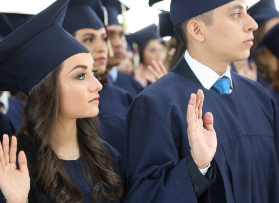 Información para graduación LXI – 1 diciembre 2018