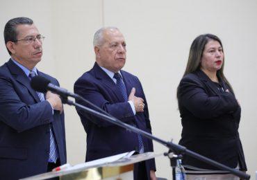 ENTRE TENSIONES Y ALCANCES: LA POLÍTICA DE EL SALVADOR EN DEBATE