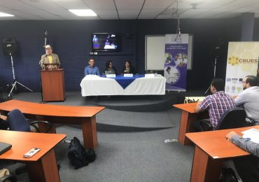 UNICAES COLABORA EN COSECHADOR ACCES