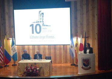 ESTUDIANTES UNICAES DESTACAN EN CÁTEDRA JORGE MONTES, GUATEMALA