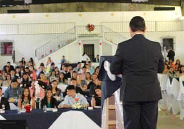 MEDICINA: UN CONGRESO ESTUDIANTIL CON CARÁCTER INTERNACIONAL