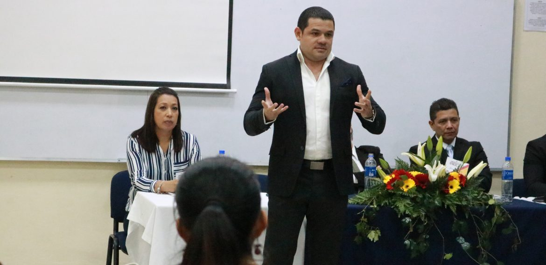 EMPRENDER, UNA OPCIÓN PARA EL FUTURO PROFESIONAL