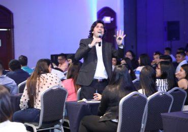 Congreso de marketing E4U: Experience For You