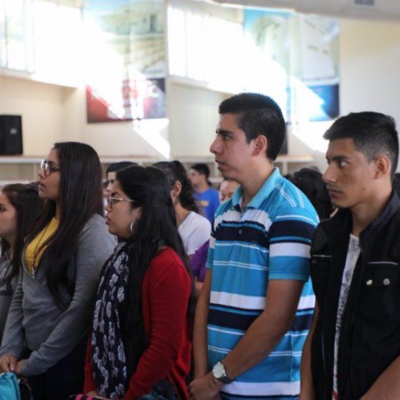 INICIO DEL AÑO ACADÉMICO 2019: ESCUCHAR, SOÑAR Y CONFIAR