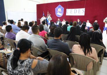 """LA MORAL Y LA CÍVICA: """"NO ES EXCLUSIVO DE CENTROS CATÓLICOS, DEBEMOS PENSAR EN TODOS LOS NIÑOS"""""""