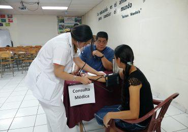 JORNADAS MÉDICAS, UN EJERCICIO SOBRE RESPONSABILIDAD SOCIAL EMPRESARIAL