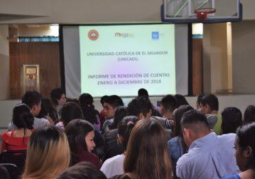 BECAS Y ESTIPENDIOS PARA EDUCACIÓN TÉCNICA SUPERIOR: RESULTADOS 2018