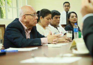 UNICAES PARTICIPA DE PROYECTO DE COOPERACIÓN TRIANGULAR EN INDUSTRIA DE CALZADO