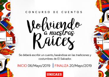 CONCURSO DE CUENTOS: VOLVIENDO A NUESTRAS RAICES