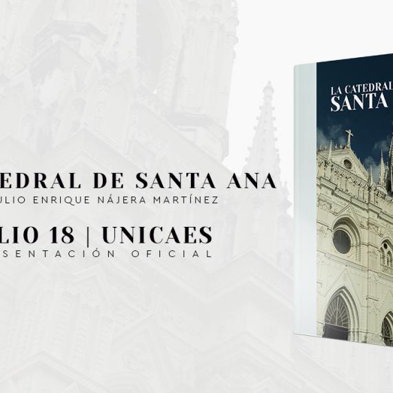 LA CATEDRAL DE SANTA ANA