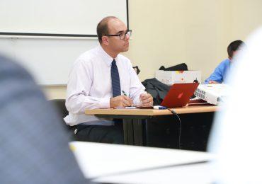 DOCENTES UNICAES PARTICIPAN EN TALLER SOBRE MÉTODOS INNOVADORES DE APRENDIZAJE
