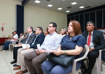 INAUGURACIÓN SEMANA DE INVESTIGACIÓN UNICAES 2019