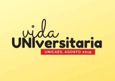 UNICAES EN LA PRENSA GRÁFICA, AGOSTO 2019