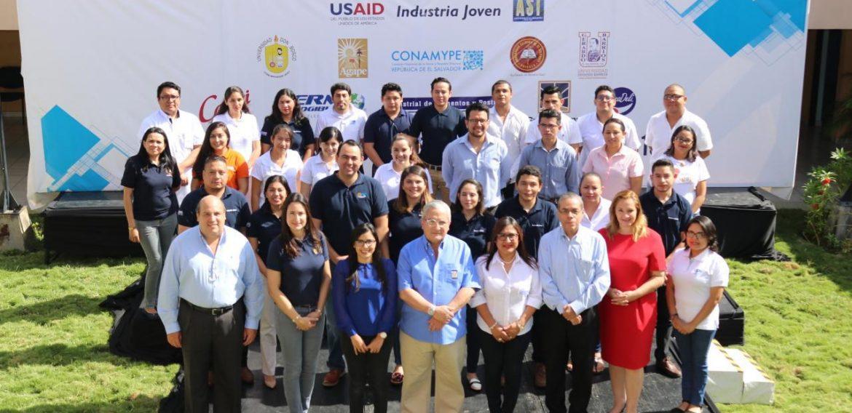 Un camino de emprendimiento – Industria Joven