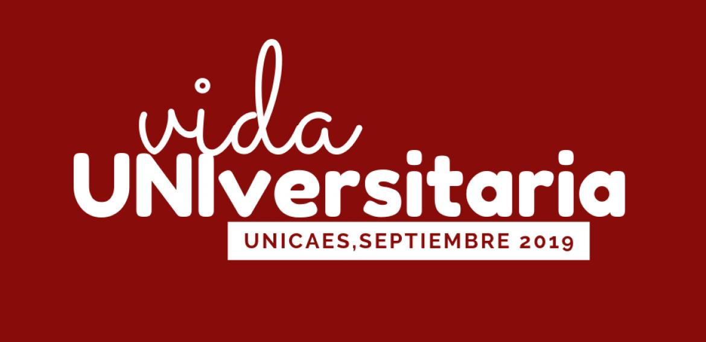 UNICAES EN LA PRENSA GRÁFICA, SEP. 2019