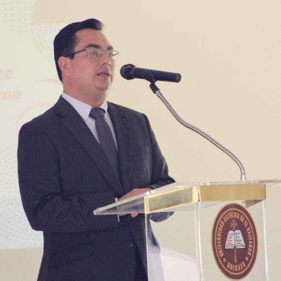 """I Congreso de Proyección Social de Occidente: """"Unidos hacemos fuerza"""""""