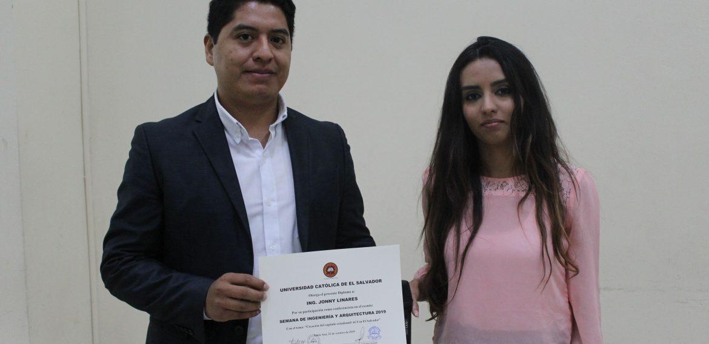 SEMANA DE INGENIERÍA Y ARQUITECTURA 2019: PROFESIONALES EN ACCIÓN