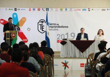 UNICAES, EPICENTRO DEL EMPRENDEDURISMO A NIVEL NACIONAL