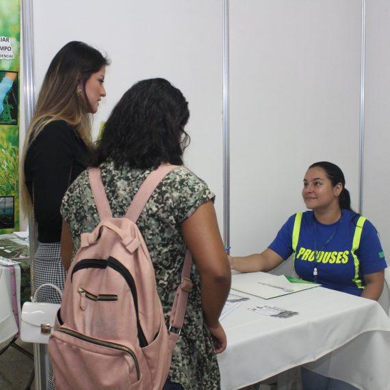 FERIA DE EMPLEO UNICAES 2019, UN ESPACIO DE OPORTUNIDADES