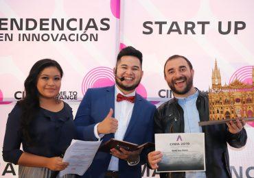 CIMA 2019 CONQUISTA ESCENARIO DE MARKETING CON PONENCIAS INTERNACIONALES