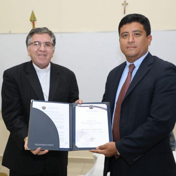 ACAAI ACREDITA A LA CARRERA DE INGENIERIA CIVIL: EL RETO DE LA MEJORA CONTINUA