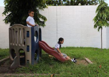COLEGIO MADRE DE LA IGLESIA: SEGURIDAD, COMPROMISO Y CONFIANZA PARA LA FAMILIA