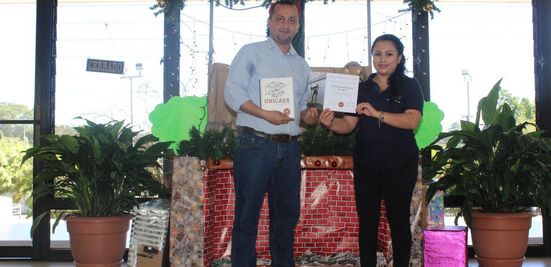 Biblioteca Miguel de Cervantes reconoce a lectores del año 2019