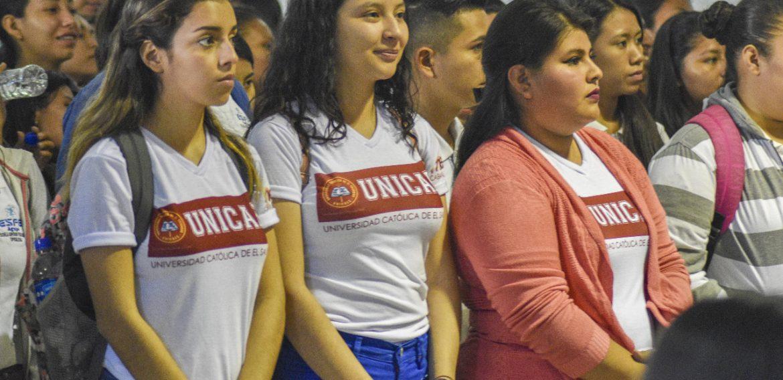UNICAES-CRI PARTICIPA DEL FORO DE INVESTIGACIONES PARA INSTITUCIONES BAJO EL MODELO MEGATEC
