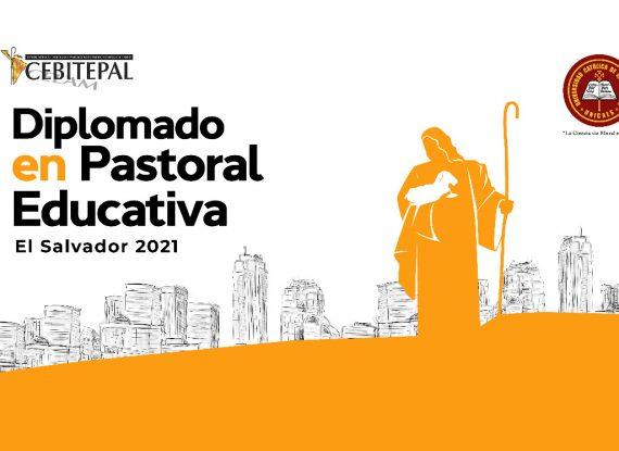Diplomado en Pastoral Educativa