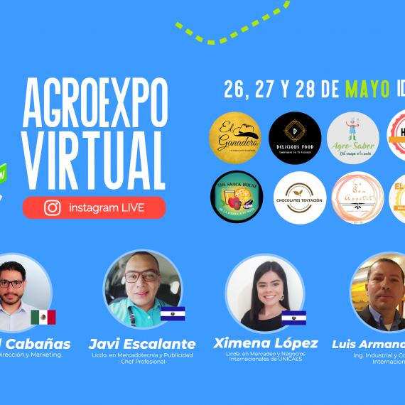 AGROEXPO VIRTUAL UNICAES: DEL MARKETING TRADICIONAL AL MARKETING DIGITAL