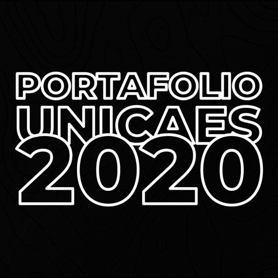 PORTAFOLIO UNICAES 2020